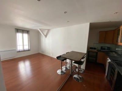 St Germain En Laye - 3 pièce(s) - 50.95 m2 - 1er étage