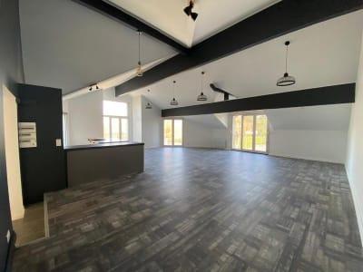 Fourqueux - 4 pièce(s) - 120 m2 - 1er étage