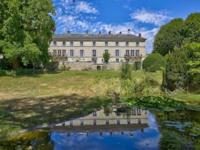 Yvelines - 20 pièce(s) - 900 m2