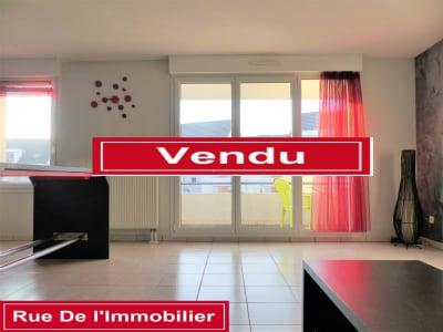 Schweighouse Sur Moder - 3 pièce(s) - 65.9 m2 - 2ème étage