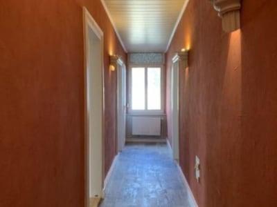 Haguenau - 4 pièce(s) - 100.21 m2 - 1er étage