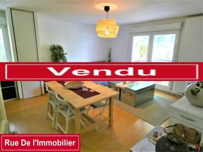 Dettwiller - 3 pièce(s) - 61.99 m2 - 1er étage