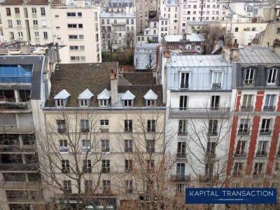 Paris 05 - 1 pièce(s) - 23 m2 - 5ème étage