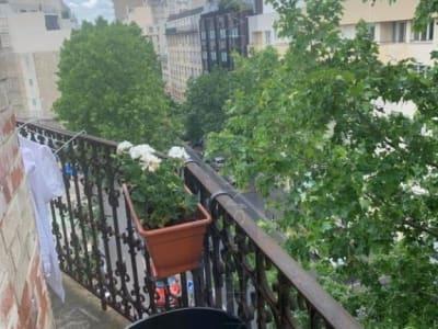 Boulogne Billancourt - 1 pièce(s) - 32 m2 - 5ème étage