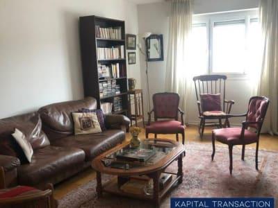 Boulogne Billancourt - 3 pièce(s) - 80 m2 - 6ème étage