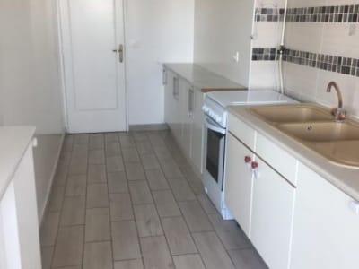 Gennevilliers - 2 pièce(s) - 50.38 m2 - 5ème étage