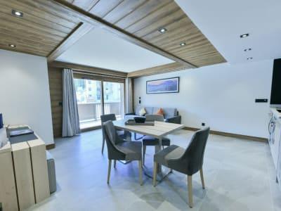 Appartement Les Saisies 2 pièces 49.49 m2