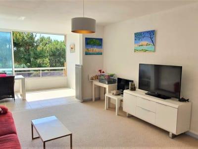 Appartement 3 pièces 66 m² à Villeneuve-loubet