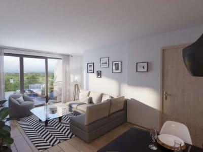 Wiwersheim - 3 pièce(s) - 65.63 m2 - 1er étage