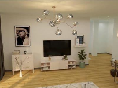 Wiwersheim - 4 pièce(s) - 92.96 m2 - 2ème étage