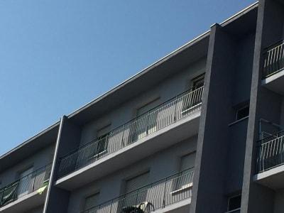 Colmar - 4 pièce(s) - 79 m2 - 4ème étage