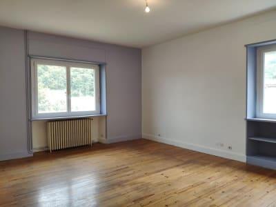 Mazamet - 3 pièce(s) - 90 m2 - 2ème étage