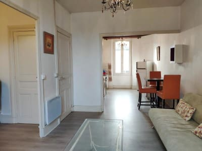 Mazamet - 3 pièce(s) - 60 m2 - 1er étage