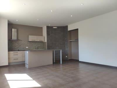 Mazamet - 4 pièce(s) - 130 m2 - Rez de chaussée