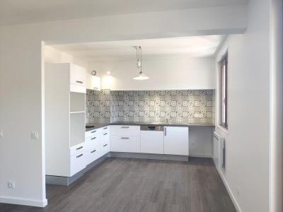 Mazamet - 48 m2 - 7ème étage