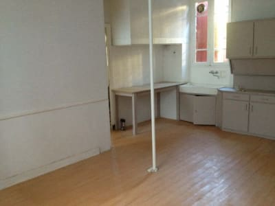 Mazamet - 4 pièce(s) - 76 m2 - Rez de chaussée