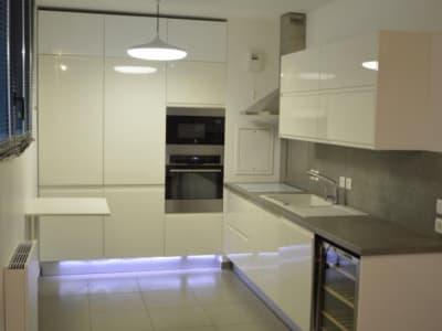 Levallois Perret - 3 pièce(s) - 86 m2 - Rez de chaussée