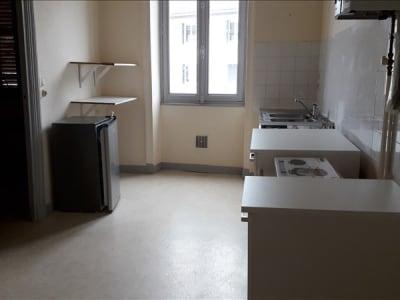Roanne - 1 pièce(s) - 30 m2 - 1er étage