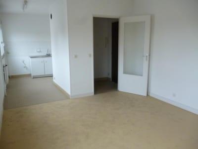 Le Coteau - 1 pièce(s) - 31 m2 - 2ème étage