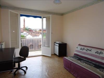 Roanne - 1 pièce(s) - 29.04 m2 - 4ème étage