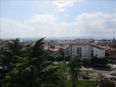 Roanne - 4 pièce(s) - 99.38 m2 - 8ème étage