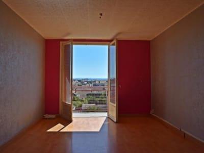 Roanne - 3 pièce(s) - 4ème étage