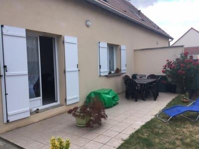 Vineuil - 4 pièce(s) - 80 m2