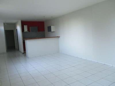 Nimes - 2 pièce(s) - 60 m2 - 1er étage
