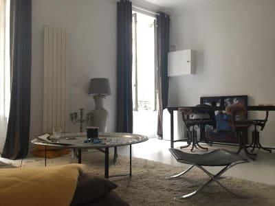 Nimes - 2 pièce(s) - 50 m2 - 1er étage