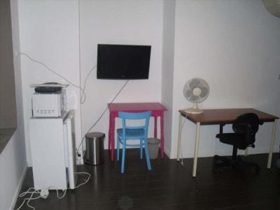Nimes - 1 pièce(s) - 22 m2 - 1er étage