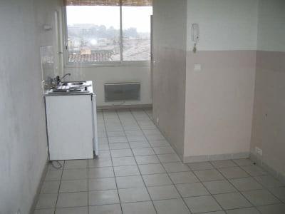 Nimes - 2 pièce(s) - 35 m2 - 3ème étage