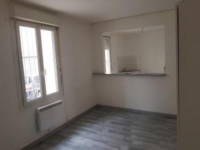 Nimes - 3 pièce(s) - 55 m2 - Rez de chaussée