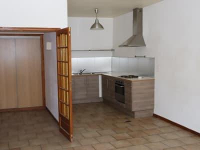 Nimes - 2 pièce(s) - 50 m2 - 2ème étage