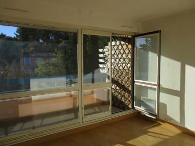 Nimes - 2 pièce(s) - 36 m2 - 3ème étage