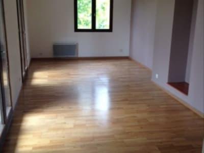Gex - 3 pièce(s) - 58.48 m2 - 2ème étage