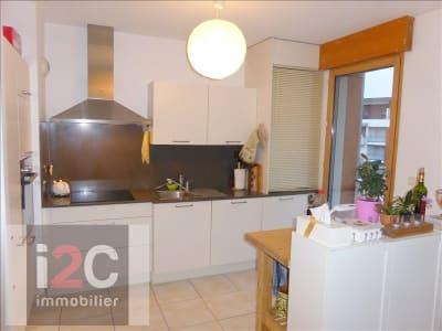 Prevessin-moens - 4 pièce(s) - 101.62 m2 - 2ème étage