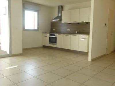 Segny - 3 pièce(s) - 66.91 m2 - 1er étage