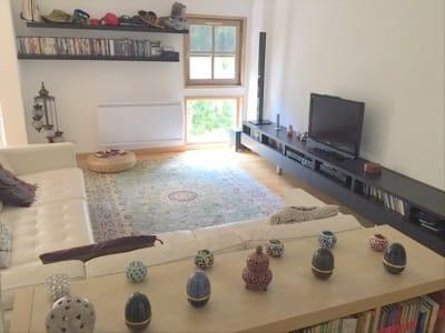 Ferney Voltaire - 4 pièce(s) - 91 m2 - 1er étage