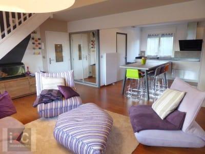 Peron - 5 pièce(s) - 115.9 m2 - 2ème étage