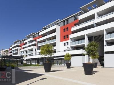 Ferney Voltaire - 3 pièce(s) - 70.11 m2 - 4ème étage