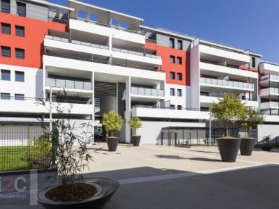 Ferney Voltaire - 4 pièce(s) - 111.2 m2 - 4ème étage
