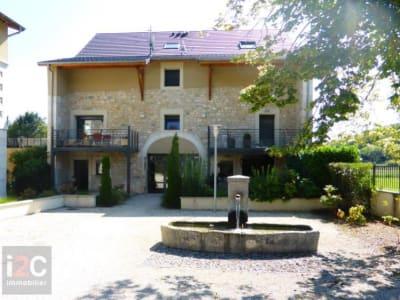Divonne Les Bains - 4 pièce(s) - 96 m2 - 2ème étage