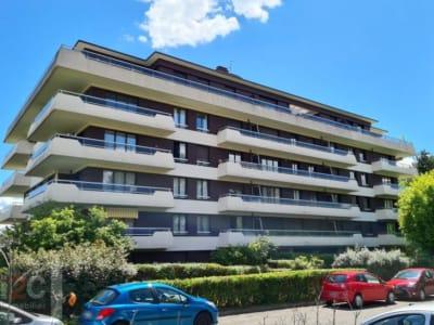 Ferney Voltaire - 2 pièce(s) - 57.5 m2 - 1er étage