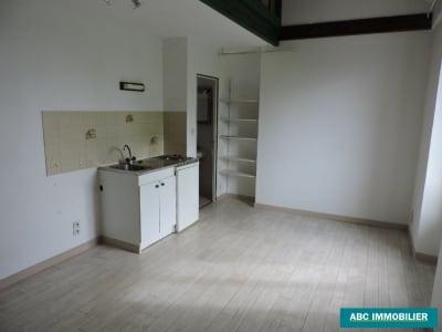 Appartement Limoges 1 pièce(s) 30 m2