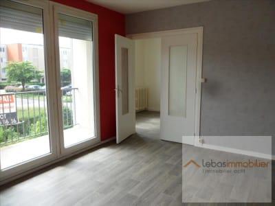 Yvetot - 4 pièce(s) - 85 m2 - 1er étage