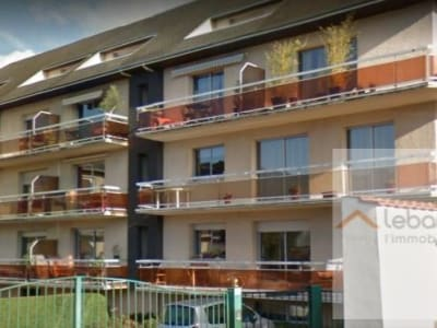 Lillebonne - 6 pièce(s) - 93 m2 - 1er étage