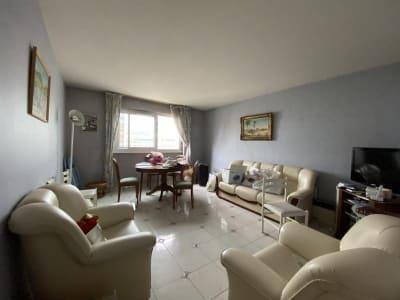 Sarcelles - 3 pièce(s) - 69.7 m2 - 10ème étage
