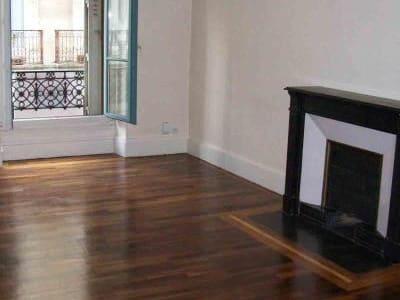 Appartement Grenoble - 2 pièce(s) - 42.0 m2