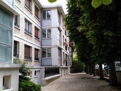 Villennes Sur Seine - 2 pièce(s) - 43.81 m2 - Rez de chaussée