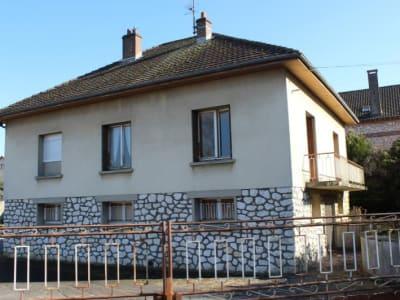 La Ferte Gaucher - 5 pièce(s) - 103 m2